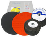 Abrasives Supplies